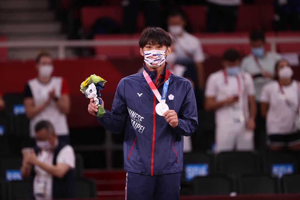 賽場外的努力與溫暖!十大台灣「東奧選手」溫馨故事賺人熱淚。(圖/中央社)