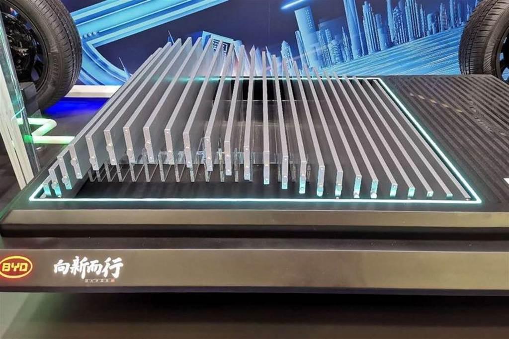 特斯拉平價電動車將至,傳聞已找上比亞迪供應刀片電池(圖/DDCar)