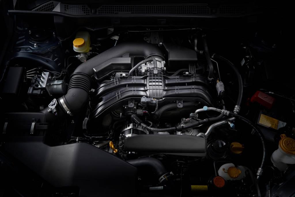 終於回到日本市場!Subaru Legacy Outback第六代日規預告秋季發售(圖/CarStuff)