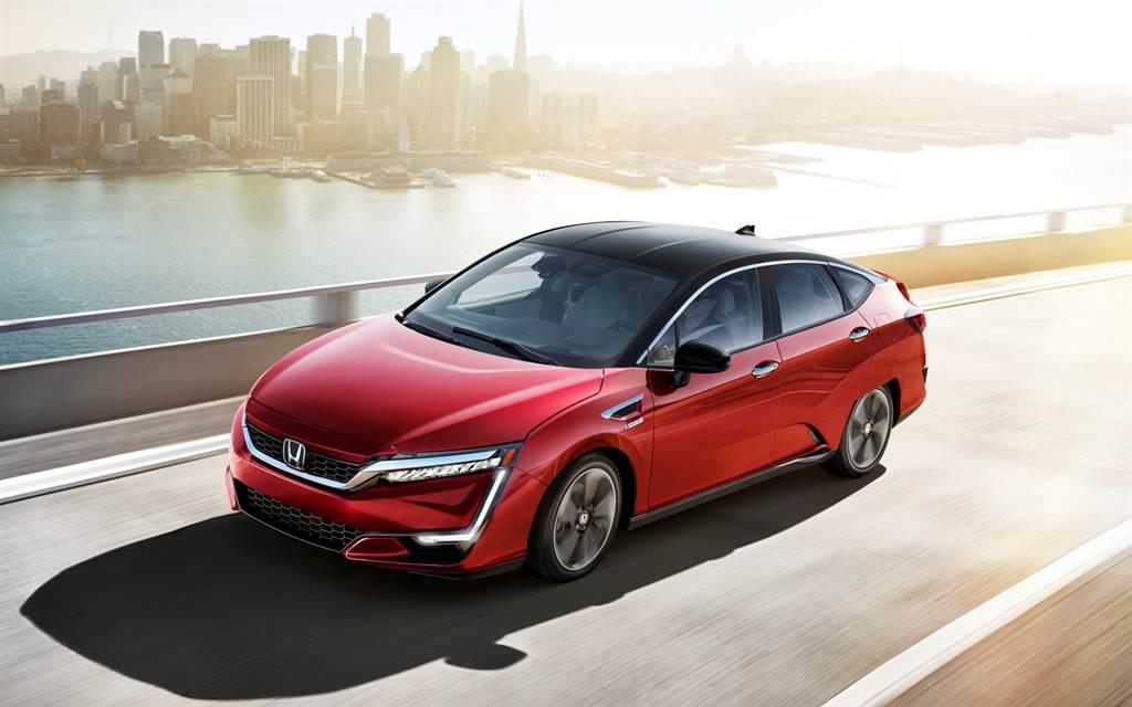 三日本車廠贊同拜登綠色新政 2030年純電新車佔比達50%(圖/CarStuff)