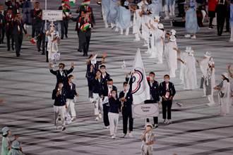 頭條揭密》奧會是國際政治縮影 不以國家命名的代表隊有哪些?
