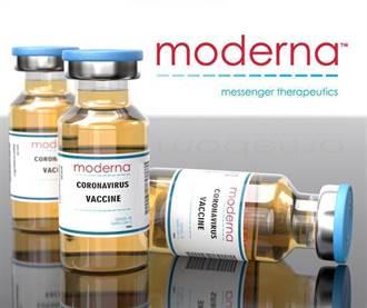 莫德納最終分析:第2劑6個月防護力93% 對Delta強勁抗體反應