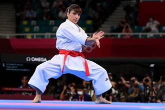 東奧》擊敗「空手道綾瀨遙」 西國女將賽後一動作被日網友讚爆