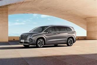 瞄準成長中MPV市場大餅,北京現代Hyundai Custo預告於成都車展發表