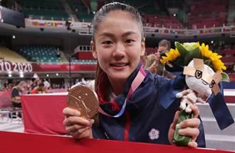 文姿云奧運奪銅牌傳婚訊 表姐曝未來動向「退休轉為教練」