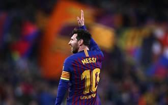 足球》超級震撼彈 梅西確定離開巴薩 各隊爭奪賠率出爐