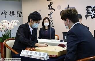 圍棋》20歲棋士許皓鋐刷新紀錄 友士盃十段賽4連霸
