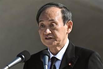 日本染疫人數破百萬 菅義偉否認與奧運有關