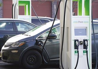 美電動車比重 2030年拚五成