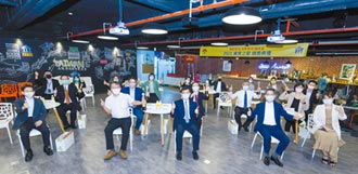 資育之星 展現育成中心企業亮點