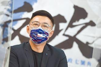 朱立倫選不選2024 江啟臣:問他