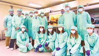 陽明交大新研究 可用於智能溫室