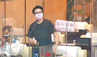 台南問題員警都調山區 議員轟