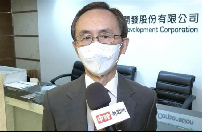 《美麗島電子報》董事長吳子嘉。(圖/本報資料照)