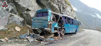 安理會強烈譴責巴基斯坦恐襲 造成中方傷亡