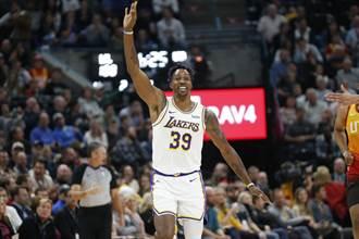 NBA》超人回歸!霍華自誇湖人陣容像打全明星賽或奧運