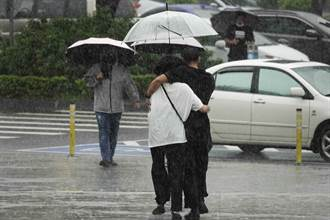 盧碧颱風恐復活!氣象局估12小時後重生 最新降雨趨勢曝