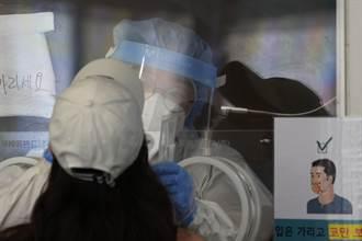 沒看到確診者也能感染 南韓大學生因椅子感染Delta病毒