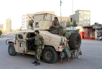阿富汗情勢惡化 塔利班攻陷首座省會