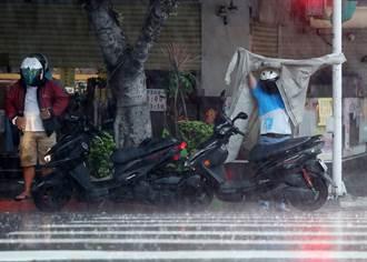 這縣市宣布停班停課通知「超準時」 網喊:不意外
