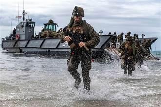 美韓同盟走出韓半島 學者:韓軍可能站在中國對立面