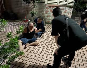 桃園動員589名警力大掃蕩 查獲669件760人違法