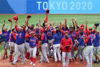 東奧》多明尼加奪銅隊史首面棒球獎牌 韓國僅獲第4