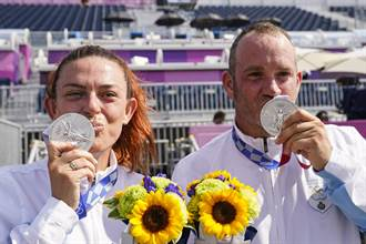 地表最強小國超猛!只派5人出賽就拿回3面奧運獎牌