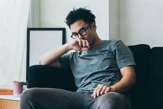 新手爸爸也會憂鬱 專家點出行為特徵 4招解憂