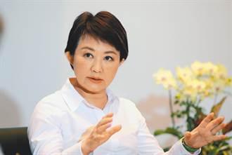 2022盧秀燕最強對手是她嗎 知情人曝綠營內幕