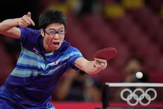 東奧》日本桌球震撼彈 水谷隼宣佈退休:眼睛常看不到球