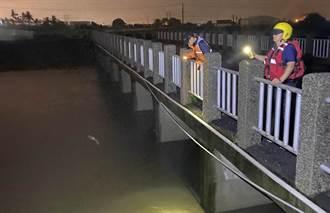屏東南州驚傳民眾跌落水溝下落不明 警消至今未尋獲