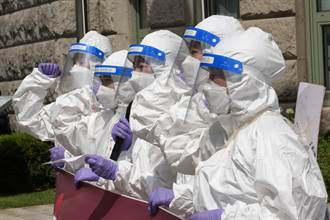 南韓政府積極採購疫苗 今到貨130.3萬劑莫德納