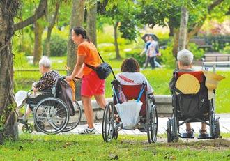 越來越長壽 國人平均壽命81.3歲