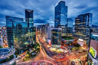 南韓經濟飛升 蔡英文還在夜郎自大