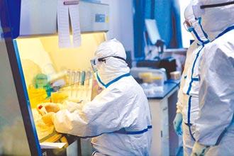 美情報機構 獲武漢實驗室基因數據