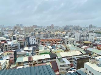 台南64棟逾22年建物 須辦耐震評估