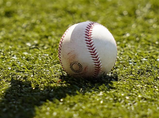 東京奧運使用的是SSK日本生產的棒球。(美聯社)