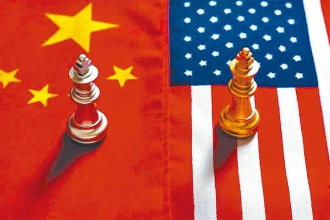 北京堅不示弱,美學者預測:美中僵局或持續到2023年。(達志影像)