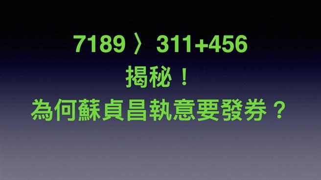 國民黨立委洪孟楷發文附圖。(圖/取自洪孟楷臉書)