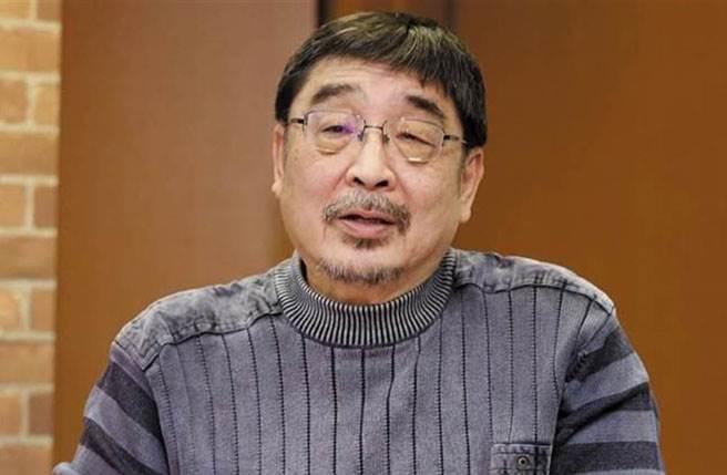 東華大學教授施正鋒。(本報系資料照片)