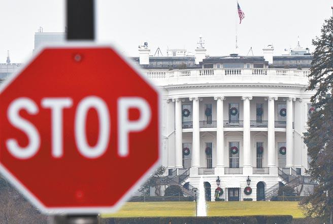 美國36個最有影響力的商業團體代表,呼籲拜登政府重啟與中國的貿易談判,並削減對中國的進口關稅,以免拖累美國經濟。圖為美國白宮。(新華社)