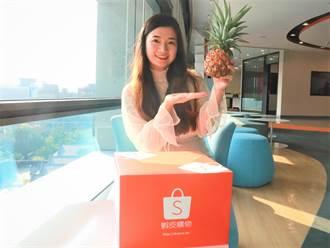 電商平台力拼生鮮快速送 蔬菜箱、高價食材最受歡迎
