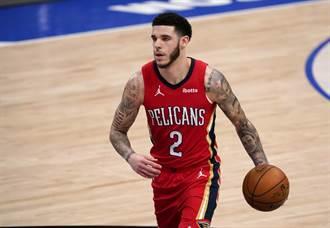 NBA》涉嫌違規招募 聯盟調查球哥、羅瑞先簽後換交易