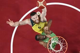 NBA》為國出征代價高 貝恩斯頸部重傷恐將下季報銷