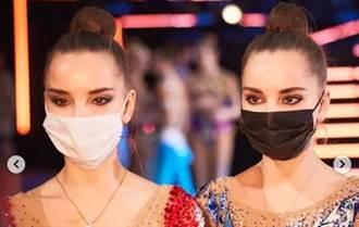 東奧》俄國最美體操雙胞胎6連霸夢碎 吞敗摘銀淚崩了