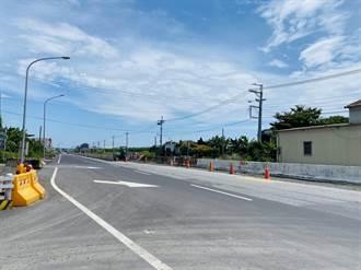 花蓮193縣道南濱段第2期拓寬工程超前 可望明年底前完工
