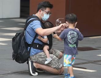 台灣失業率創10年新高 57萬人失業 立委:最辛苦的父親節