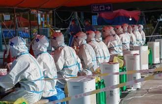 揚州本輪確診破300例 江蘇省長:疫情正處於集中爆發期