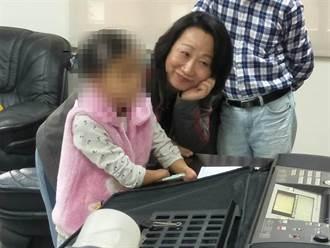 失去四肢的女孩擁有繪畫天賦 華人無國界教師學會協助募款製衣